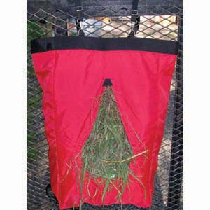 Hay Feed Bag