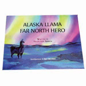 alaska far north llama
