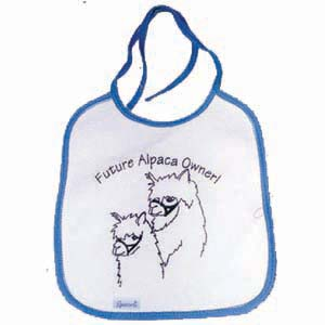 Bib Future Alpaca Owner