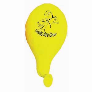 Balloon 10 Pk Goat