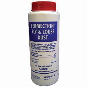 Lice Powder-Insectrin
