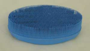 Lint Brush Oval Fine