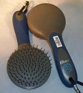 Long Round Pin Brush Oster