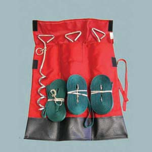 Stake Set 3 Pin Line Bag