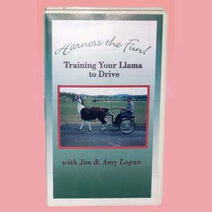 Dvd Logan Harness Driving