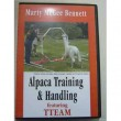 Dvd:Alpaca Training By Mcgee