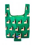 alpaca shopping bag