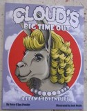 Cloud's big time out