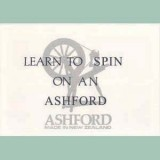 Book Learn To Spin On Ashford