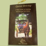 Llama Driving Book Complete