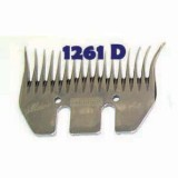 mohair comb