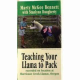 Dvd:Teaching Llama To Pack By Mcgee