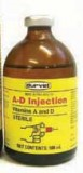 Vitamin Ad Injectable