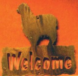 Welcome Door Charmer